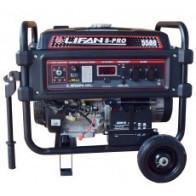 Бензиновая электростанция LIFAN S-PRO 5500