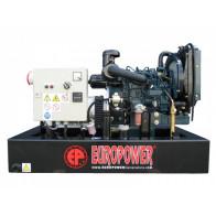 Дизельная электростанция Europower EP33TDE