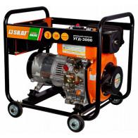 Дизельная электростанция SKAT УГД-3000 Basic