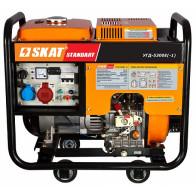 Дизельная электростанция SKAT УГД-5300Е(-1)