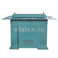 Фальцепрокатный станок STALEX AX20G