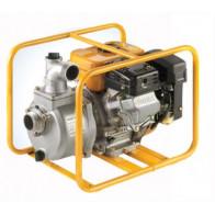 Мотопомпа бензиновая для чистой воды PTX201
