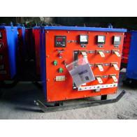 Трансформатор для прогрева бетона ТСЗП (ТСПБ)-63/0,38